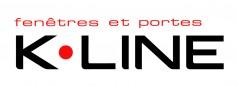 logo K line fenêtres et portes